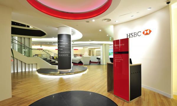 hsbc branches