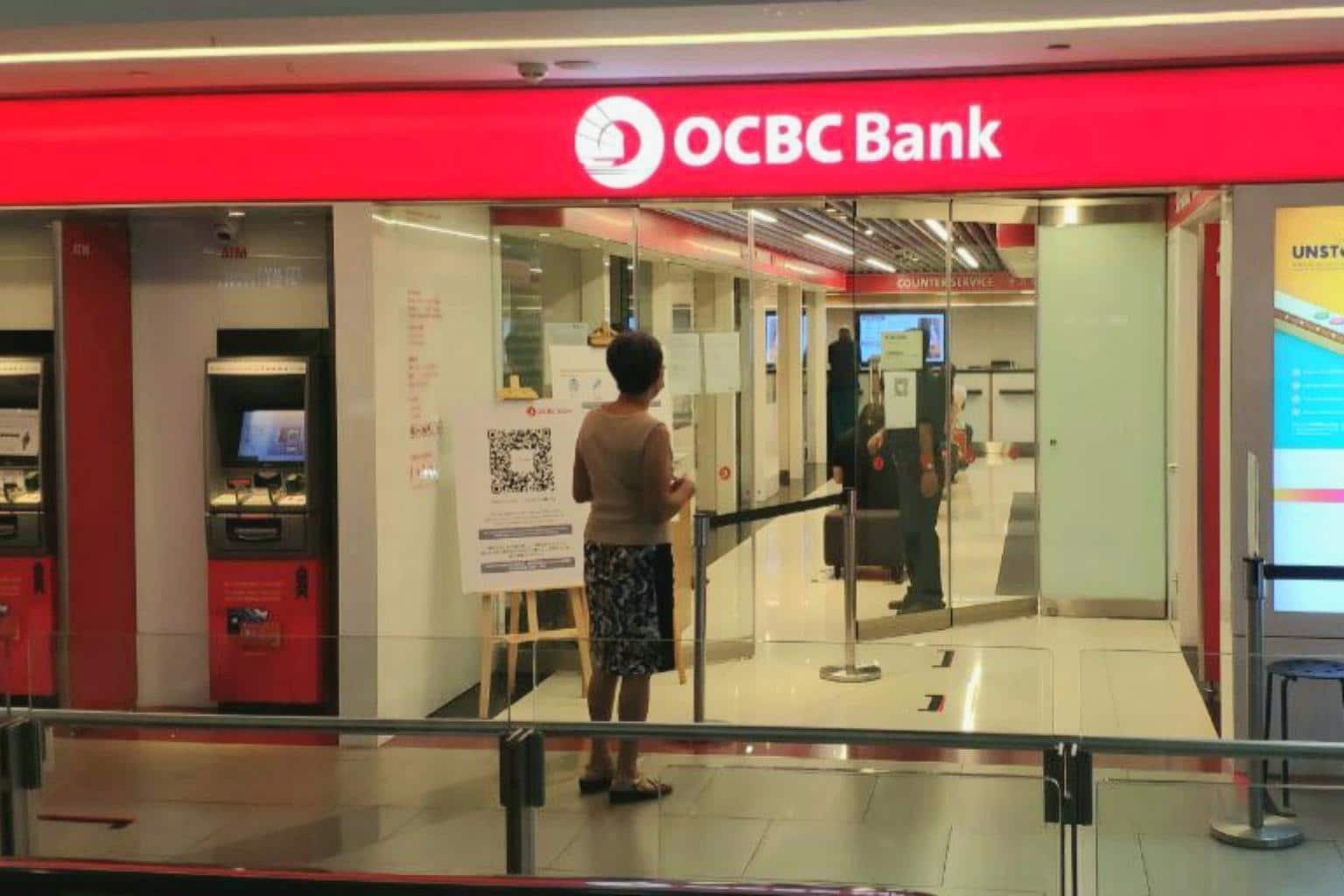 ocbc branches
