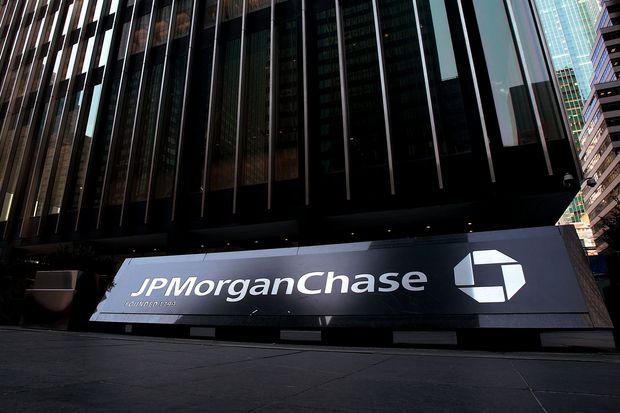 JPMorgan Chase Bank swift code