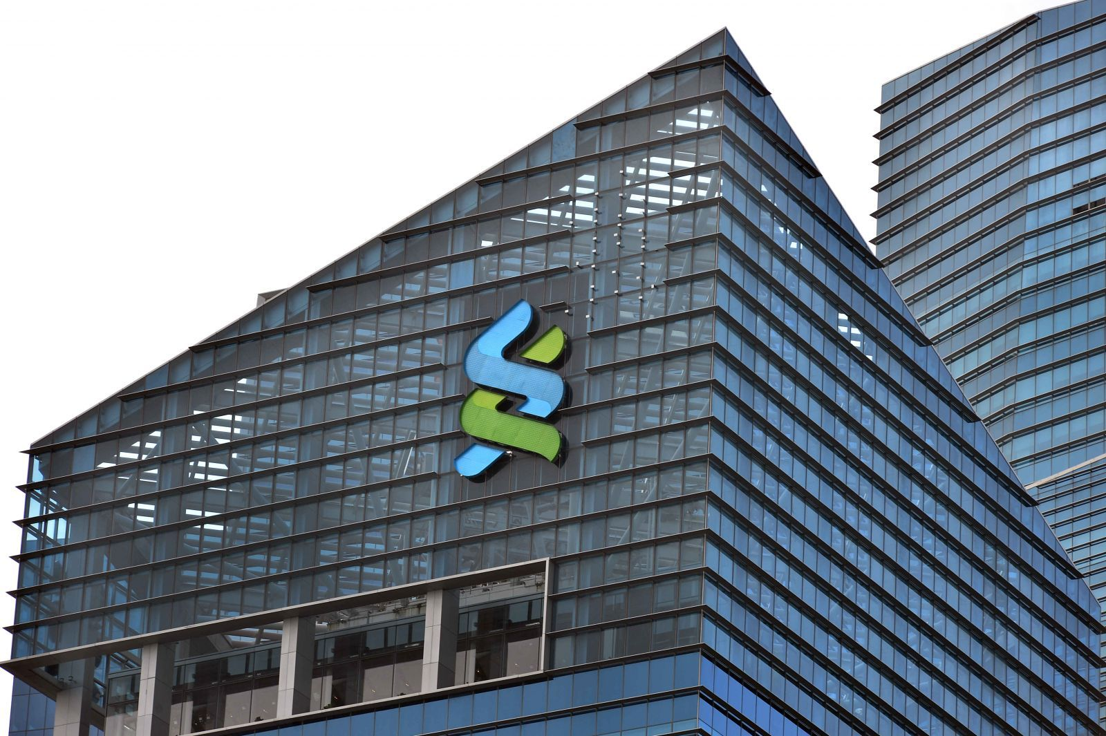 standard chartered branches